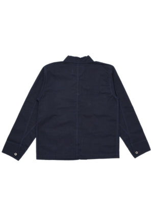 Jackhammer Buster Coverall Jacket Navy - MORE by Morello - Indonesia