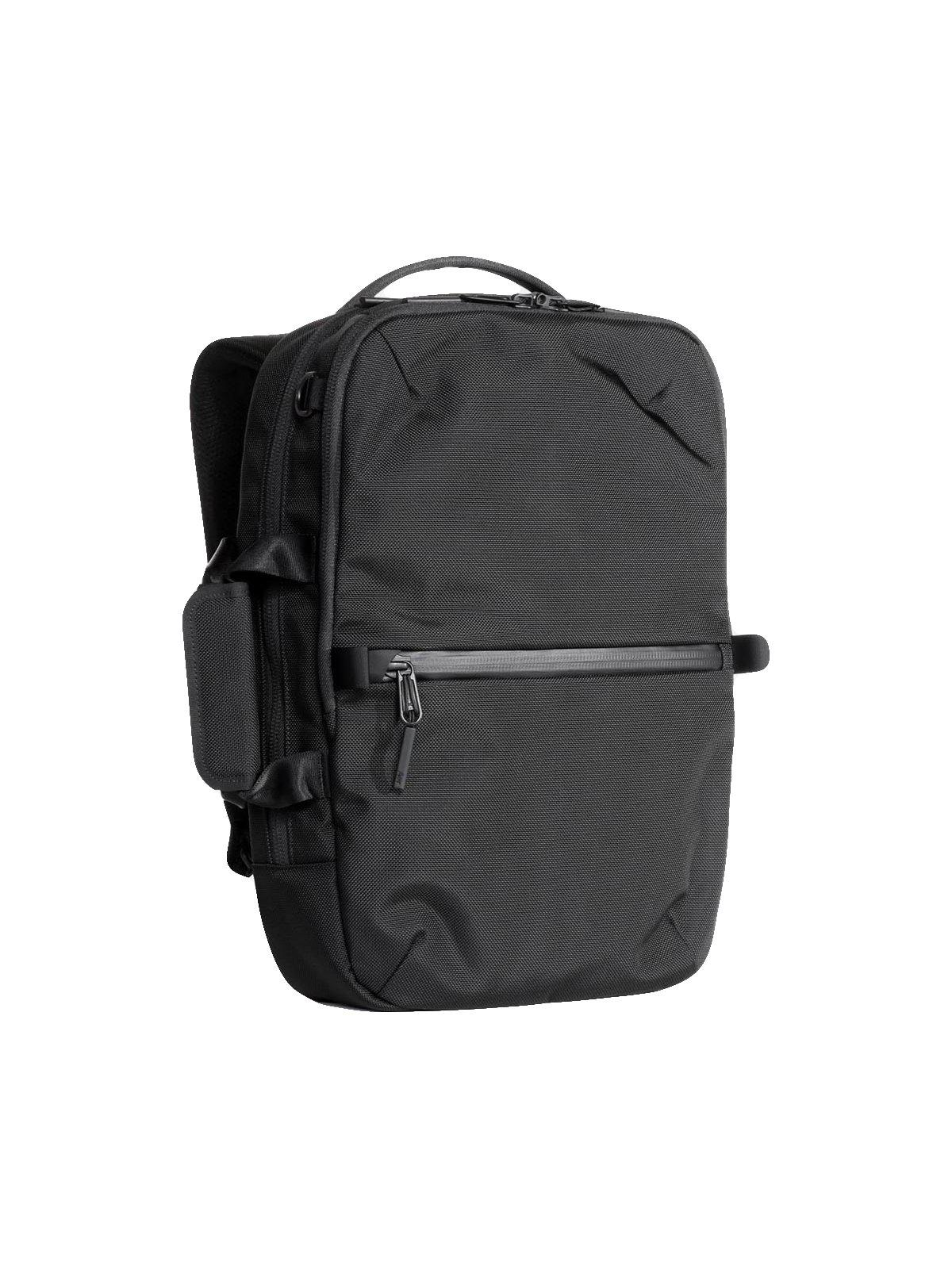 AER Flight Pack 2 Black - MORE by Morello Indonesia