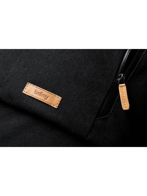 Bellroy Campus Backpack Black - MORE by Morello Indonesia