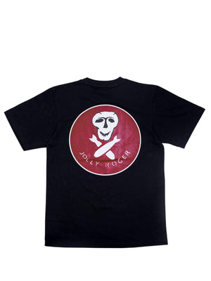 US Comp4ny Jolly Rogers Tees Black - MORE by Morello - Indonesia