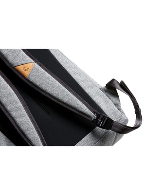 Bellroy Campus Backpack Ash - MORE by Morello Indonesia