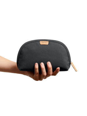 Bellroy Classic Pouch Charcoal Recycled - MORE by Morello - Indonesia