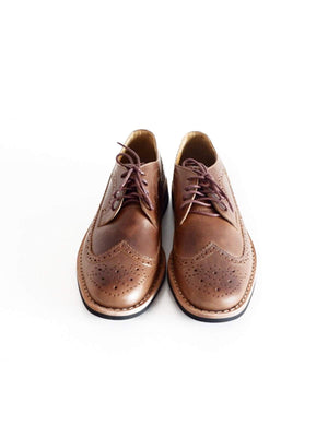 Chevalier Longwing Natural Chromexcel