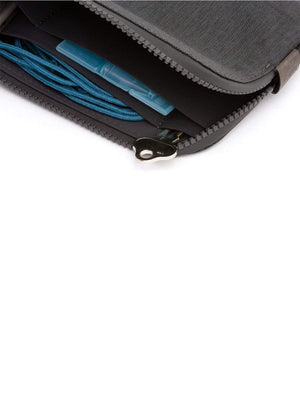 Bellroy All Conditions Essentials Pocket Woven Charcoal - MORE by Morello Indonesia