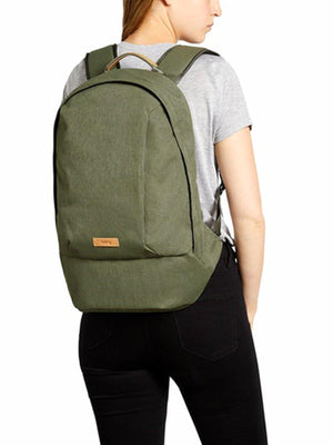 Bellroy Classic Backpack Olive - MORE by Morello - Indonesia