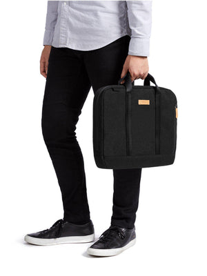Bellroy Classic Brief Black - MORE by Morello Indonesia