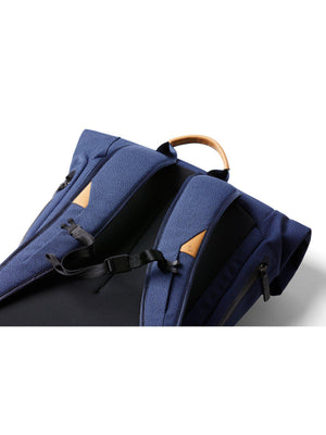 Bellroy Shift Backpack Ink Blue - MORE by Morello Indonesia