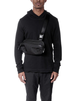 AER Day Sling 2 Black - MORE by Morello Indonesia