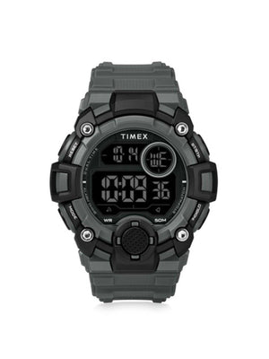 Timex Style Core Digital TW5M27500 50mm - MORE by Morello Indonesia