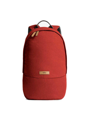Bellroy Classic Backpack Red Ochre - MORE by Morello Indonesia
