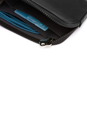 Bellroy All Conditions Essentials Pocket Leather Black - MORE by Morello - Indonesia