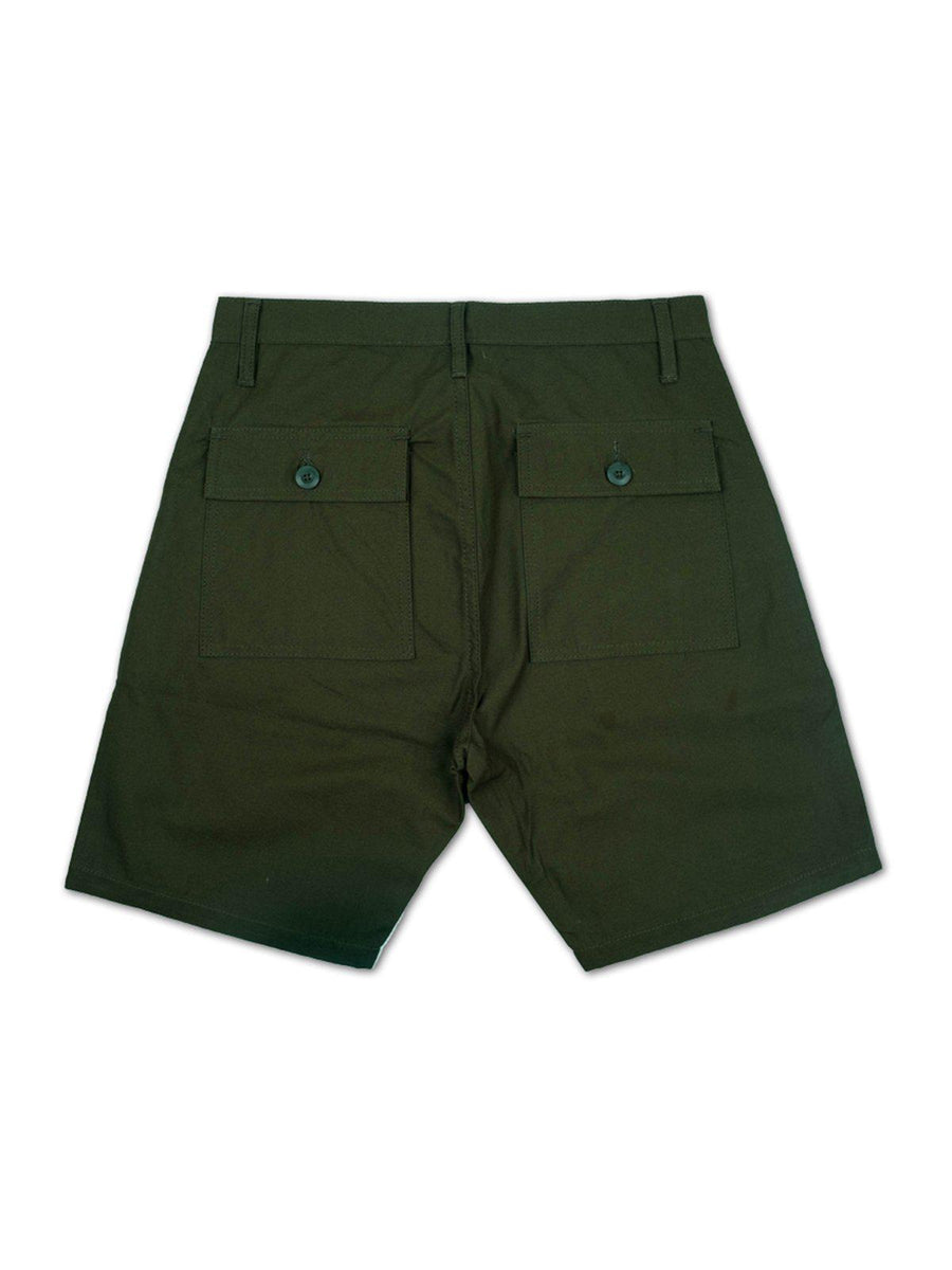 US Comp4ny M54 Short Pants Olive Green - MORE by Morello - Indonesia