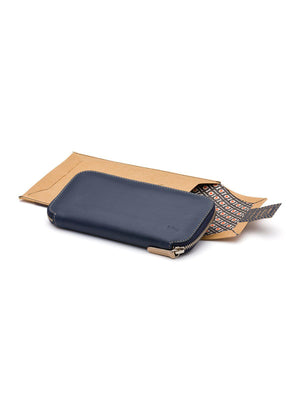 Bellroy Carry Out Wallet Bluesteel - MORE by Morello Indonesia