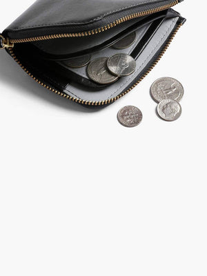 Bellroy Pocket Mini Black - MORE by Morello