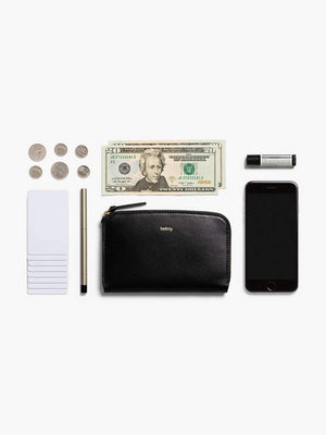 Bellroy Pocket Black - MORE by Morello - Indonesia
