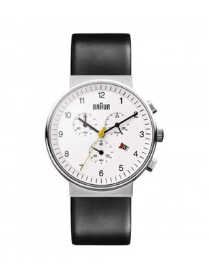 Braun BN0035WHBKG 40mm - MORE by Morello