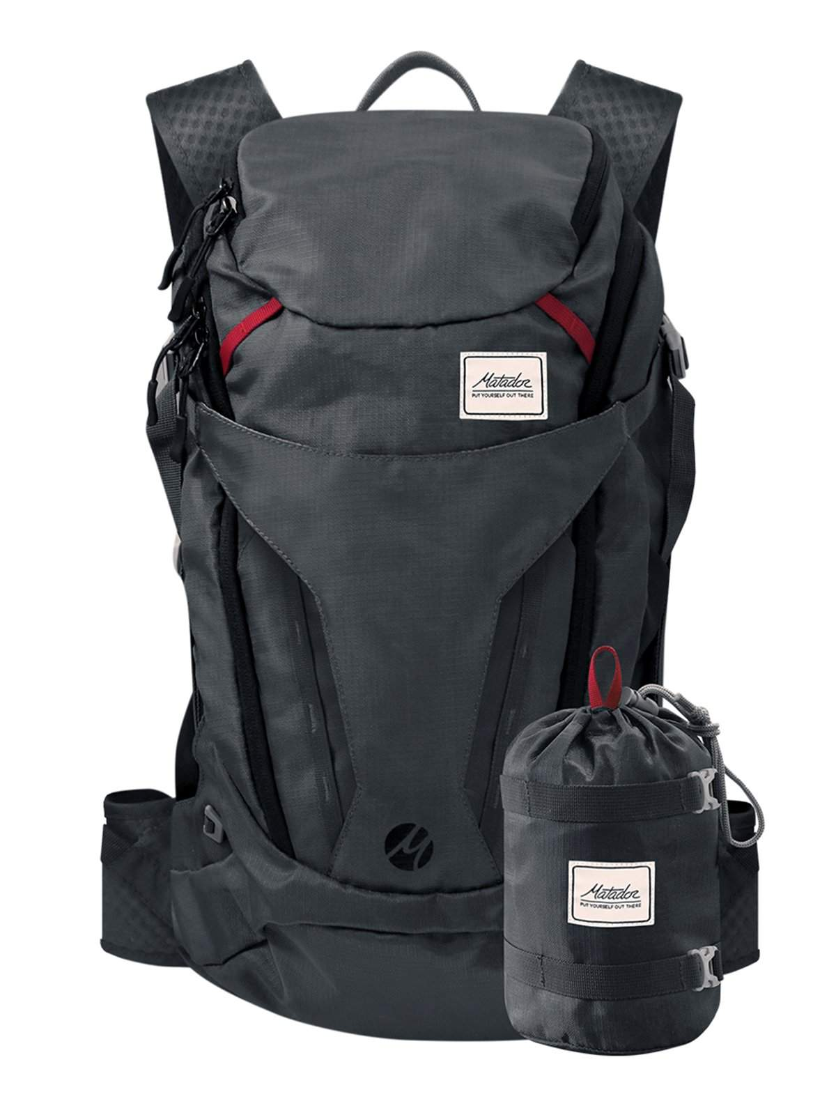 Matador Beast28 Technical Packable Backpack - MORE by Morello Indonesia