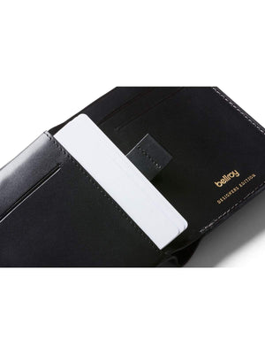 Bellroy Designers Edition Note Sleeve Wallet Black - MORE by Morello - Indonesia