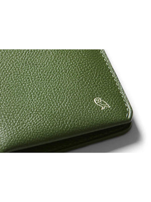 Bellroy Designers Edition Note Sleeve Wallet Forest - MORE by Morello Indonesia