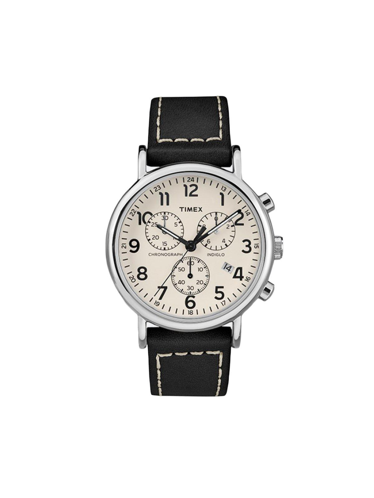 Timex Casual Weekender Chronograph TW2R42800 40mm - MORE by Morello Indonesia