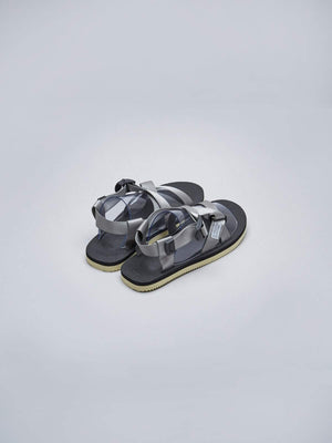 Suicoke CHIN-2 Gray-Sandals-Suicoke-MORE by Morello