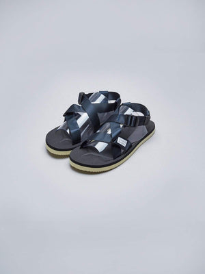 Suicoke CHIN-2 Navy - MORE by Morello - Indonesia