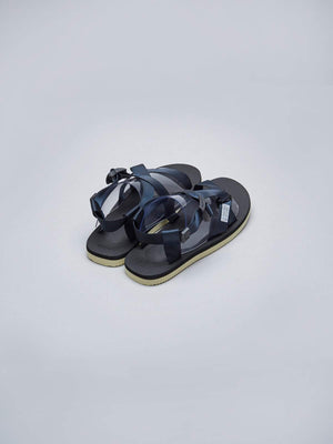 Suicoke CHIN-2 Navy - MORE by Morello