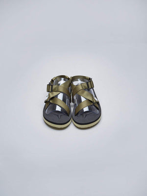 Suicoke CHIN-2 Olive - MORE by Morello