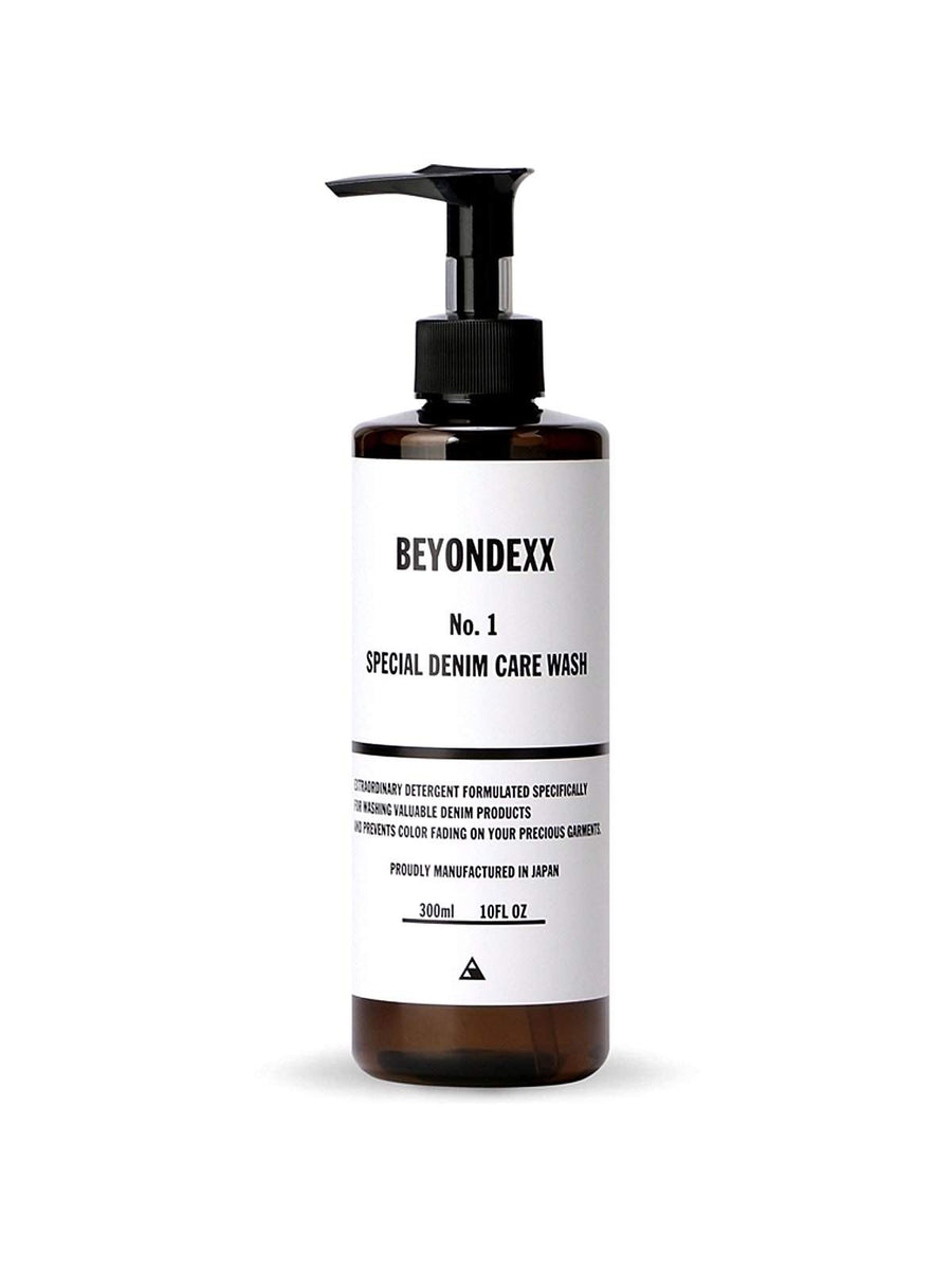 Beyondexx Special Denim Care 300ml - MORE by Morello - Indonesia