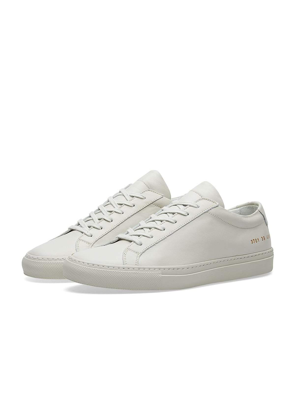 Common Projects Original Achilles Low Off White - MORE by Morello Indonesia