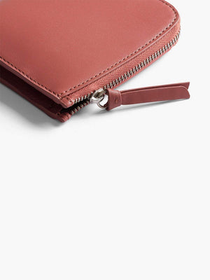 Bellroy Pocket Mini Deep Blush - MORE by Morello