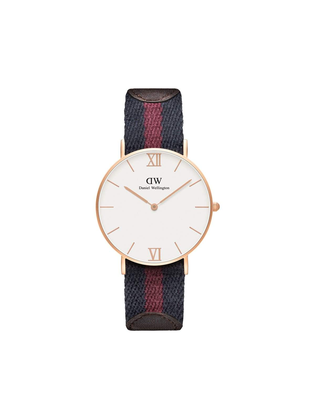 Daniel Wellington Grace London Unisex 36mm - MORE by Morello Indonesia