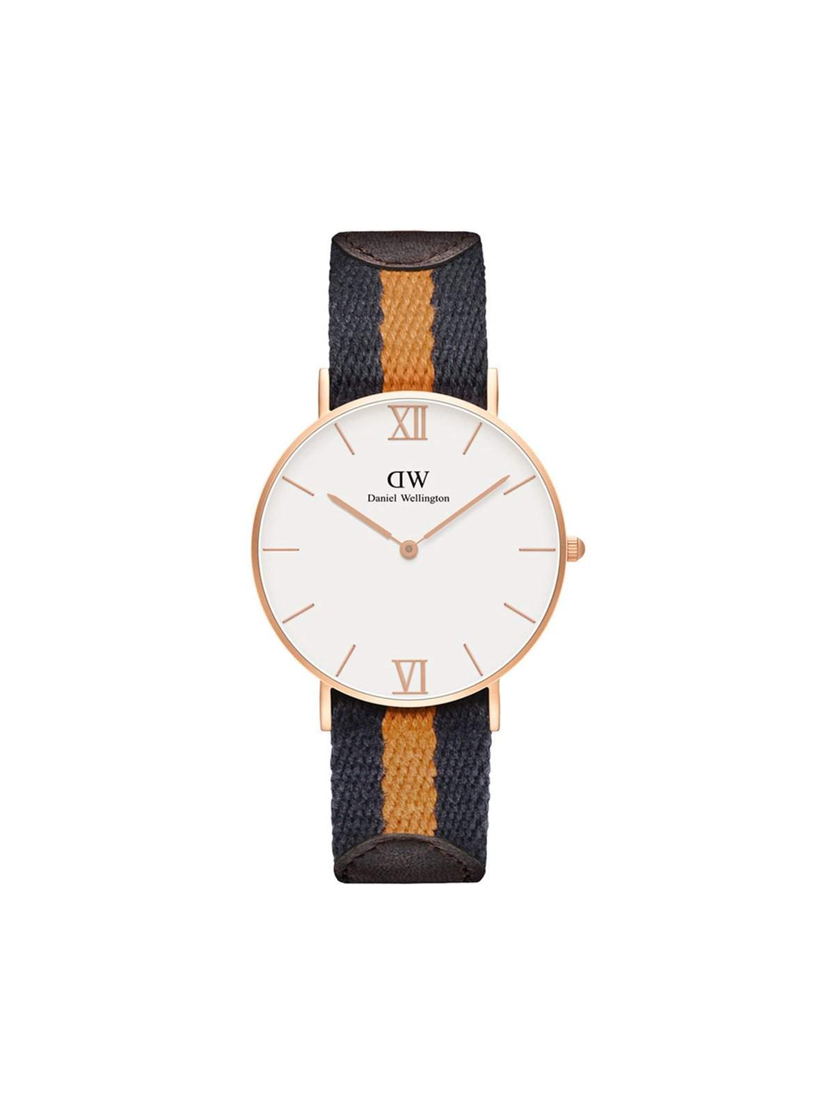 Daniel Wellington Grace Selwyn Unisex 36mm - MORE by Morello Indonesia