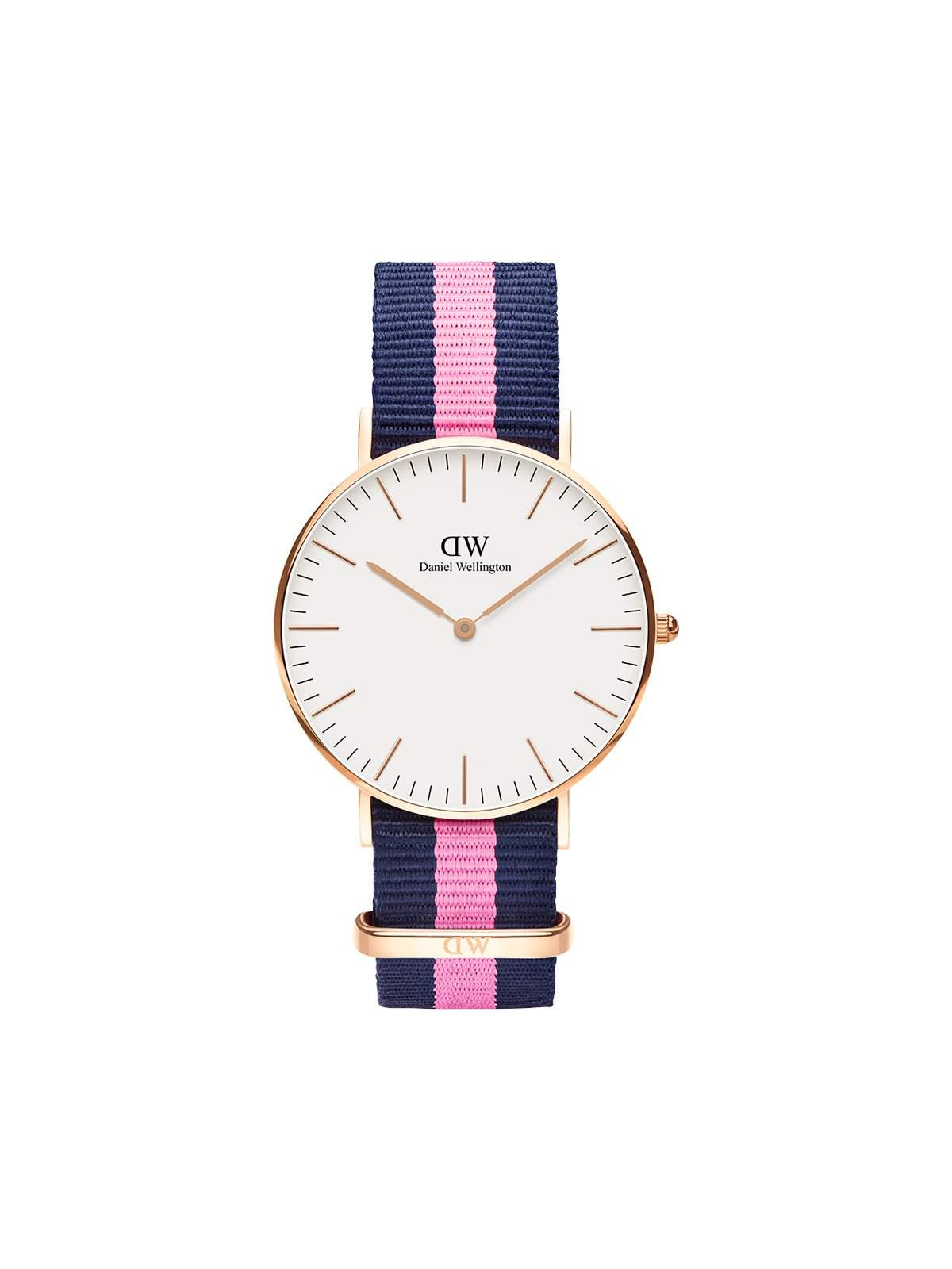 Daniel Wellington Classic Winchester Rose Gold Women 36mm - MORE by Morello Indonesia