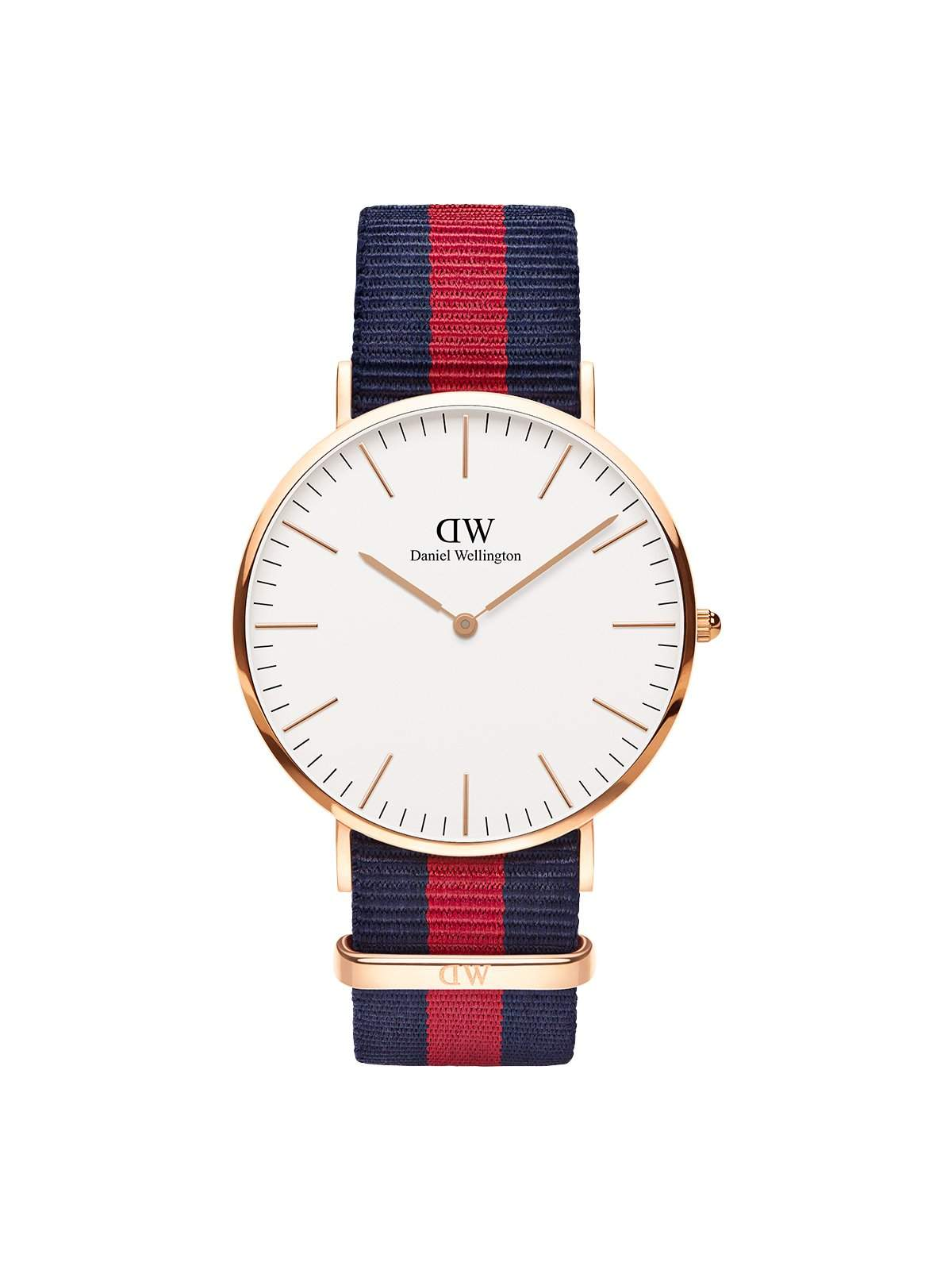 Daniel Wellington Classic Oxford Rose Gold Men 40mm - MORE by Morello Indonesia