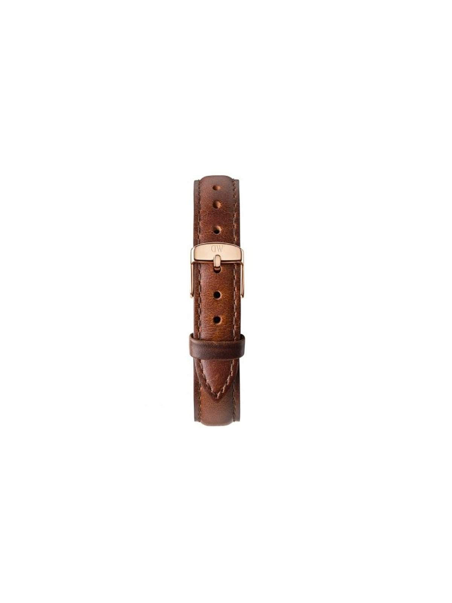 Daniel Wellington Wristband Strap Classy St Andrews Rose Gold Women 13mm - MORE by Morello
