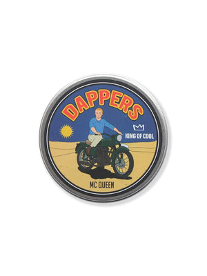 Dappers Light Hold Pomade King of Cool - MORE by Morello - Indonesia