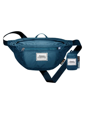 Matador Daylite Packable Hip Pack Indigo Blue - MORE by Morello - Indonesia