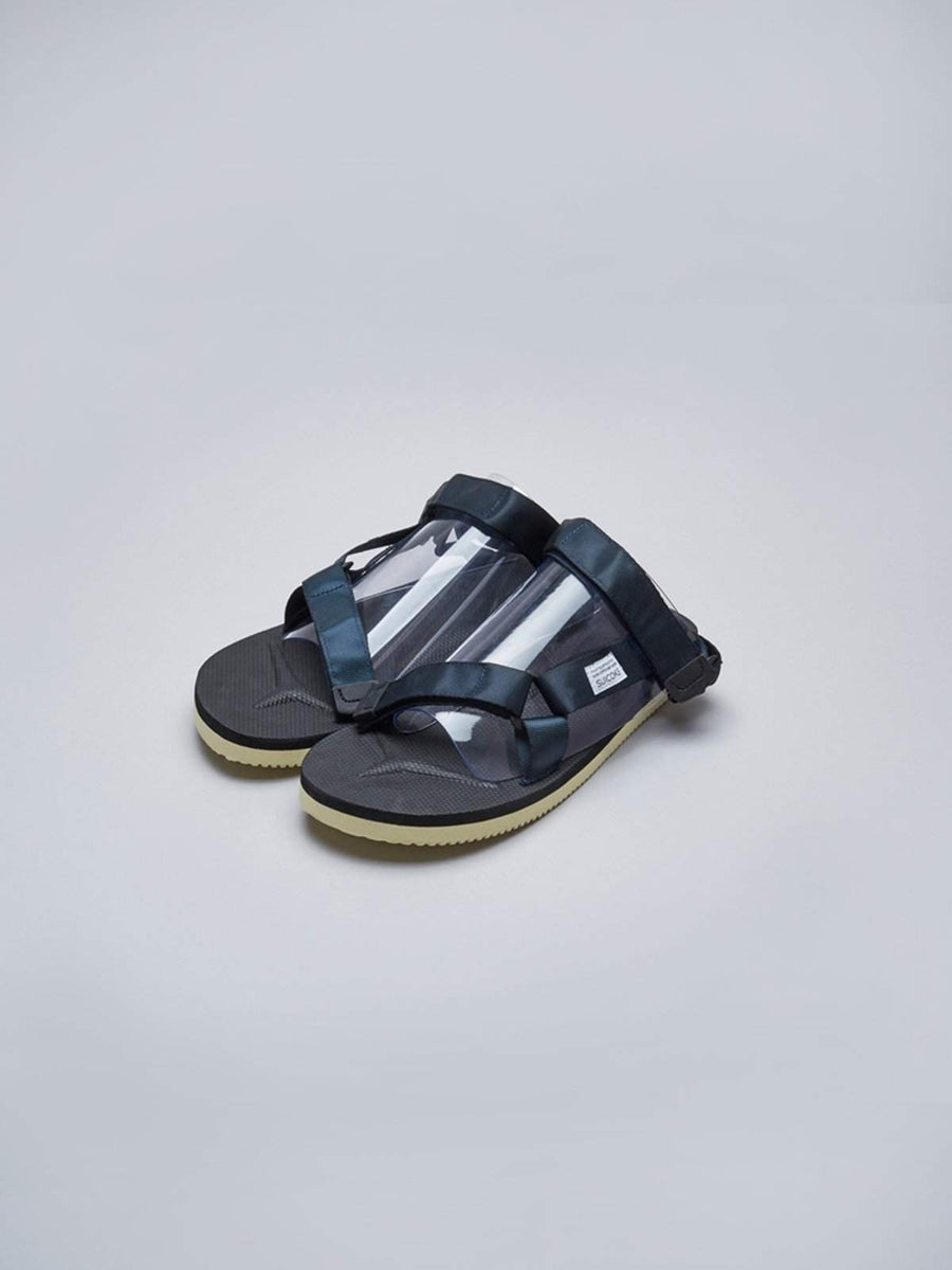Suicoke DEPA Navy - MORE by Morello - Indonesia