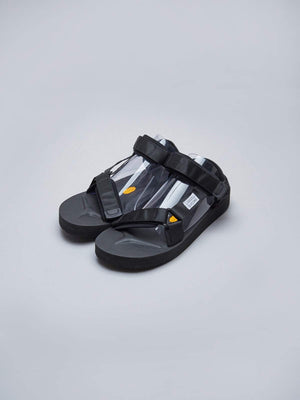 Suicoke Depa V2 Black - MORE by Morello