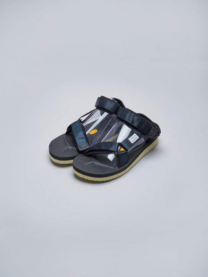 Suicoke Depa V2 Navy - MORE by Morello