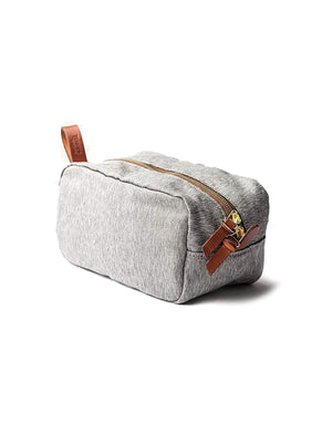 Tanner Goods Drifter Dopp Kit Spruce Salt & Pepper-Bags-Tanner Goods-MORE by Morello