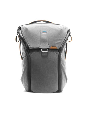 Peak Design Everyday Backpack Ash 30L - MORE by Morello - Indonesia