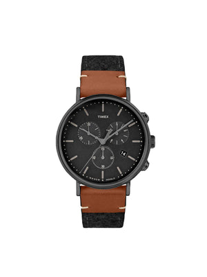 Timex Fairfield Chronograph TW2R62100 41mm - MORE by Morello - Indonesia