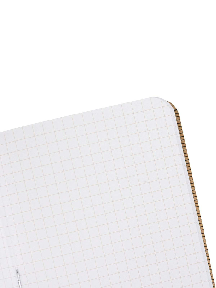 Field Notes Original Kraft 3 Packs Graph Paper - MORE by Morello