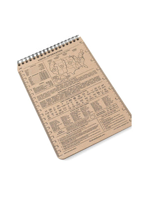 Field Notes Steno Pad - MORE by Morello Indonesia