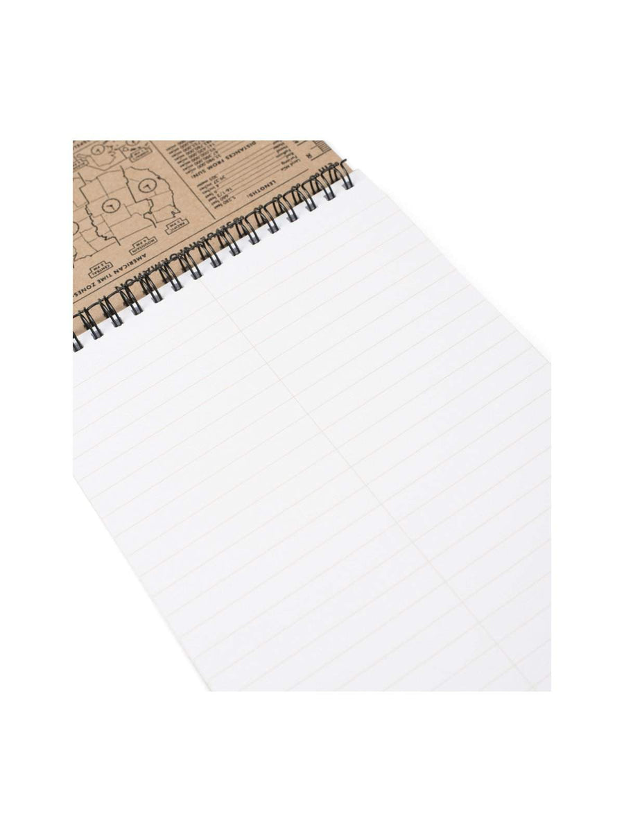 Field Notes Steno Pad - MORE by Morello - Indonesia