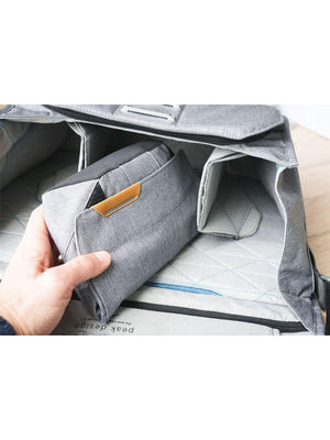Peak Design Field Pouch Ash