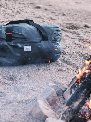 Matador Transit30 Packable Duffle Bag Grey - MORE by Morello - Indonesia