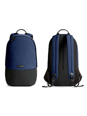Bellroy Classic Backpack Ink Blue V1